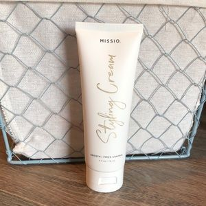 4 for $30 Full Size MISSIO Styling Cream Sealed